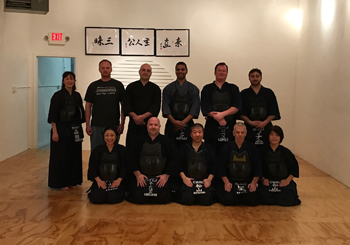 Cleveland Kendo | Learn Martial Arts in Cleveland Ohio